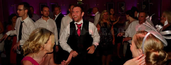 Preston Wedding  DJ & Disco
