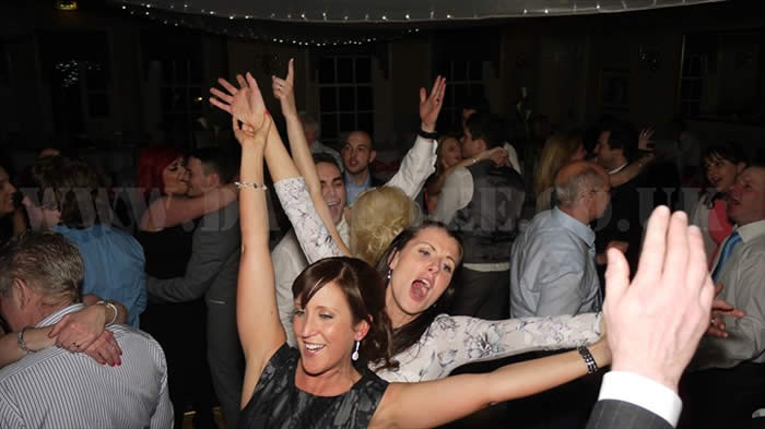 Statham Lodge Wedding DJ Services
