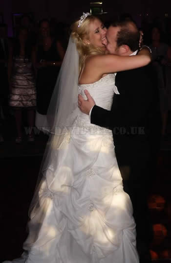 Wedding DJ Lancashire
