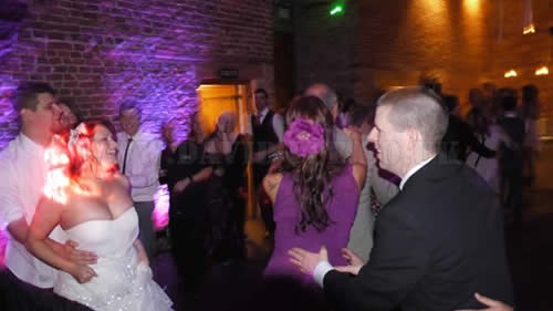Last Dance at Meols Hall