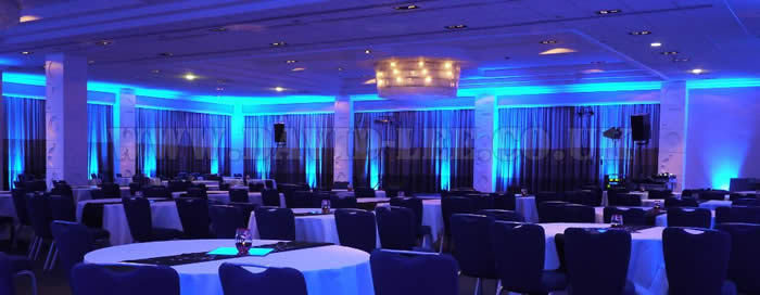 event lighting hire manchester flame uv up lighting Wedding Lights Hire Manchester manchester up lighting hire wedding lights hire manchester