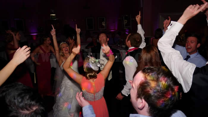 Preston Marriott Wedding DJ