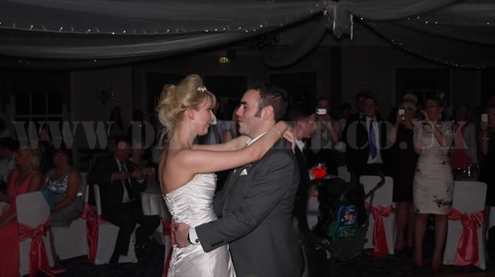 Statham Lodge Wedding DJ