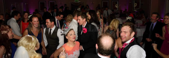 Wedding Disco Lancashire