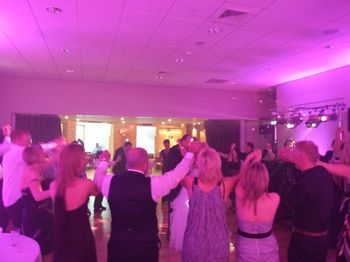 Chill Factor Trafford, manchester, Bride & Grooms first dance
